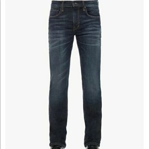 Joe's Jeans Men's Size 36W  Brixton  Straight Deni